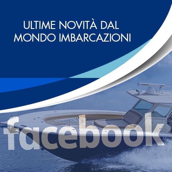 Facebook Ultime Novità dal Mondo Imbarcazioni